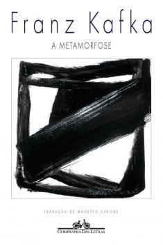 Livro - A metamorfose -