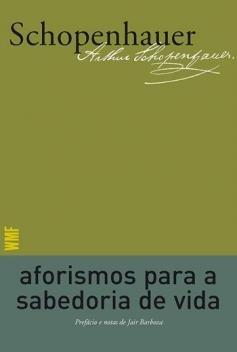 Livro - Aforismos para a sabedoria de vida -