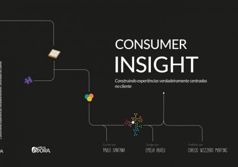 Livro - Consumer insight - Construindo experiências verdadeiramente centradas no cliente