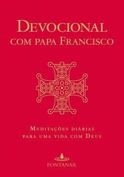 Livro - Devocional com Papa Francisco -