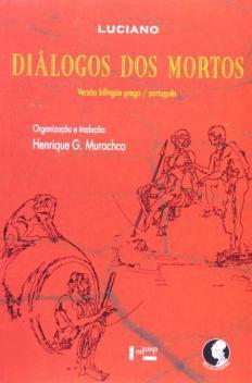 Livro - Diálogos dos mortos -
