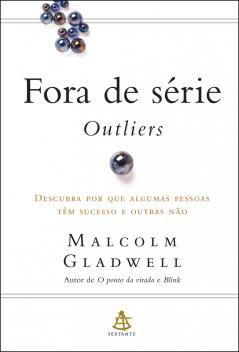 Livro - Fora de série - Outliers -