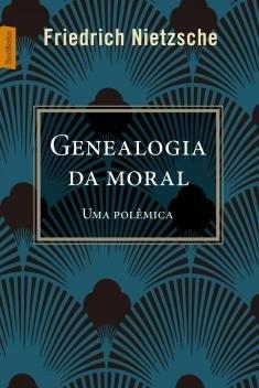 Livro - Genealogia da moral (edição de bolso) -