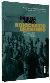 Livro - Holocausto Brasileiro -