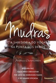 Livro - Mudras -