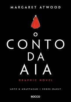 Livro - O conto da aia: graphic novel -