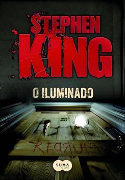 Livro - O iluminado -