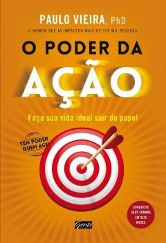 Livro - O poder da ação -
