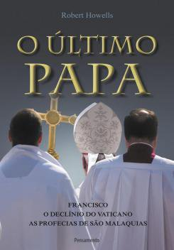 Livro - O último Papa -