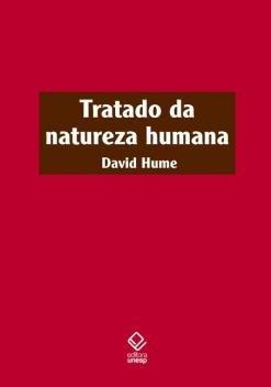 Livro - Tratado da natureza humana -