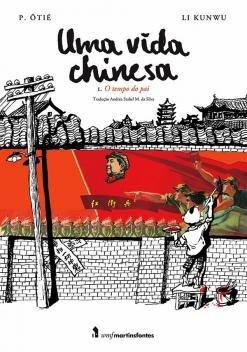 Livro - Uma vida chinesa -