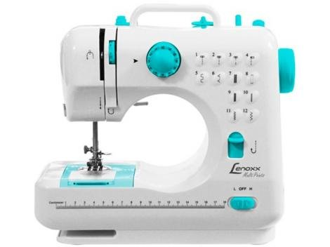Máquina de Costura Lenoxx Multi Points - PSM 101