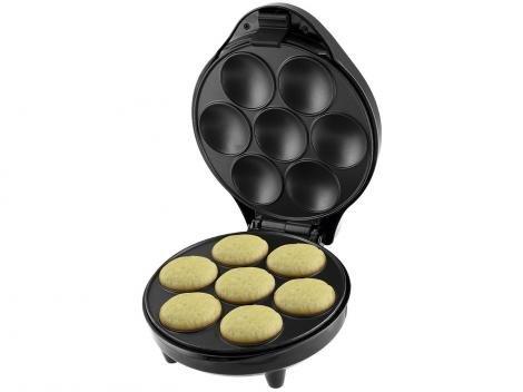 Máquina de Cupcake Britânia Cupcake Maker  - 1200W