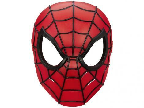 Máscara Marvel Ultimate Spider Man Web - Warriors  - Hasbro
