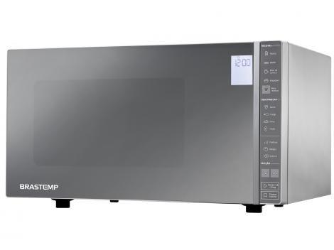 Micro-ondas Brastemp BMS45 CRBNA - 32L Inox