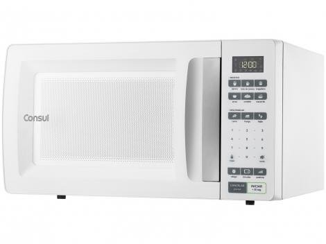 Micro-ondas Consul 32L  - CMS45 ABANA