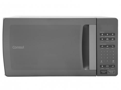 Micro-ondas Consul 32L - CMS45 ARANA