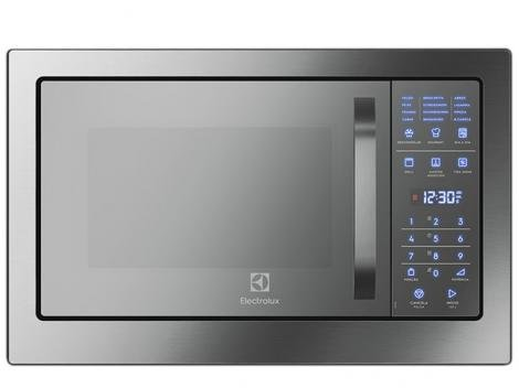 Micro-ondas Electrolux 28L com Grill - MB38T
