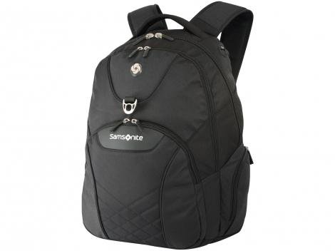 "Mochila para Laptop 17""  - Samsonite Liverpool"