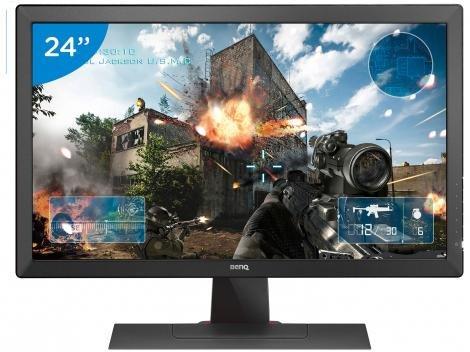 """Monitor para PC Full HD BenQ LCD Widescreen 24"""" - Zowie RL2455"""