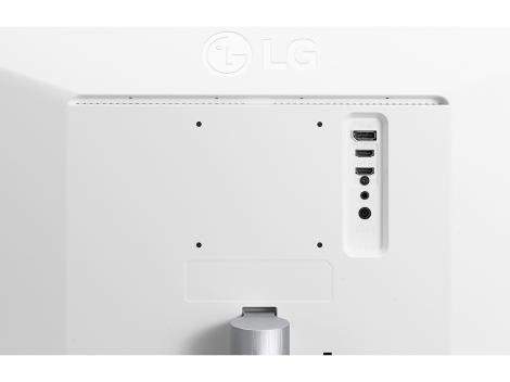 "Monitor para PC Full HD UltraWide LG LED IPS 29"" - 29WK600"