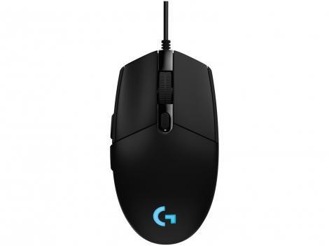 Mouse 6000dpi Logitech - G203 Prodigy