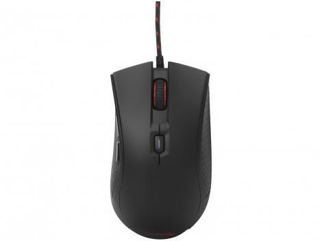 Mouse Gamer Sensor Óptico 3200 DPI HyperX - Pulsefire FPS