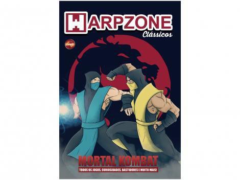 Nº1 Mortal Kombat - WarpZone