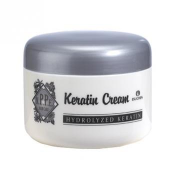 Nppe Keratin Cream - Tratamento Reconstrutor - 500ml - N.P.P.E.