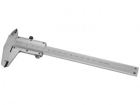 Paquímetro Universal 0-150mm MTX - 3163159