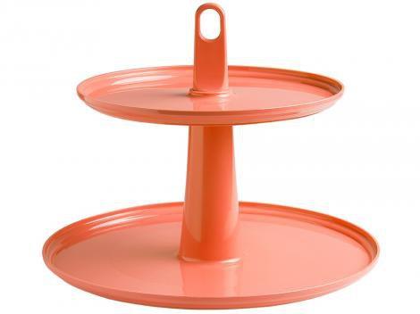 Pedestal Cake Rendondo Coza - 2 Andares