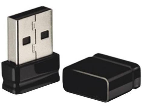 Pen Drive 16GB - Multilaser Nano