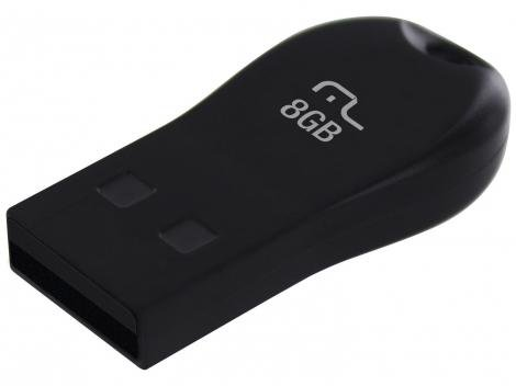 Pen Drive 8GB Multilaser - Mini