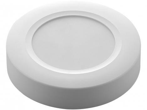 Plafon LED Redondo Branco 18W 1 Lâmpada - Tramontina 58026103