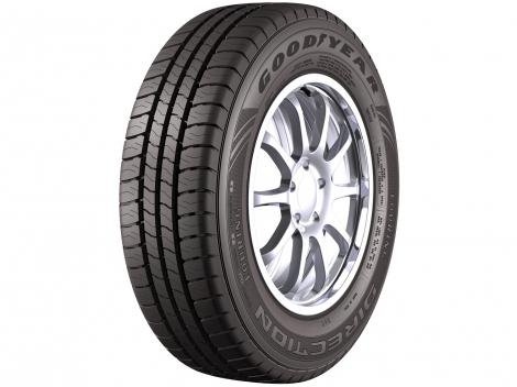 "Pneu Aro 15"" Goodyear 195/55R15 85H - Direction Sport"
