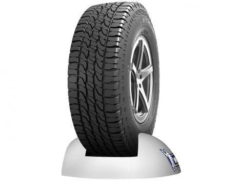 "Pneu Aro 15"" Michelin 205/70R15  - LTX Force 96T para Caminhonete e SUV"
