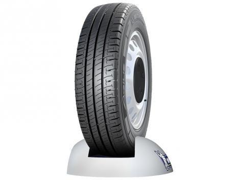 "Pneu Aro 15"" Michelin 225/70R15C  - Agilis R 112/120S para Van e Utilitários"