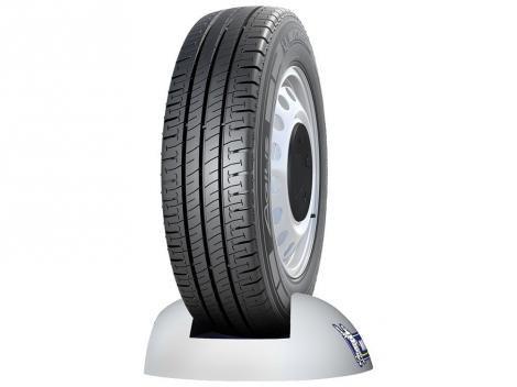 "Pneu Aro 16"" Michelin 225/75R16C  - Agilis + 118/116R para Van e Utilitários"