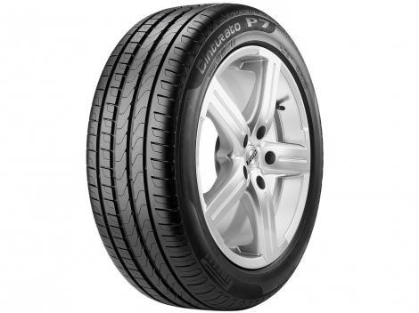 "Pneu Aro 16"" Pirelli 195/55R16 91V XL - Cinturato P7"