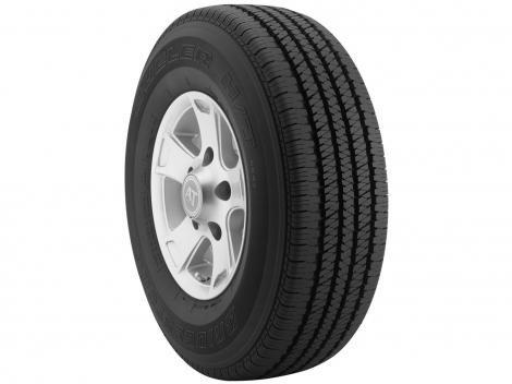 "Pneu Aro 17"" Bridgestone 255/65R17 110T - Dueler H/T684 II Caminhonete/SUV/Van e Utilitários"