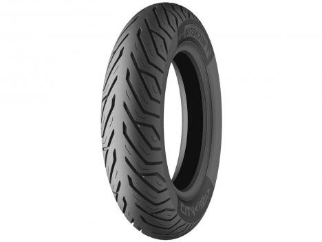 "Pneu Moto Aro 16"" Dianteiro Michelin 110/70 16 52S - City Grip"