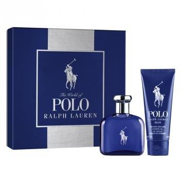 Polo Blue Ralph Lauren - Masculino - Eau de Toilette - Perfume + Gel de Banho - Ralph Lauren