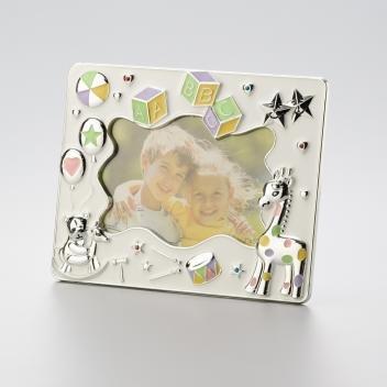 Porta Retrato Kids Abc - Prestige
