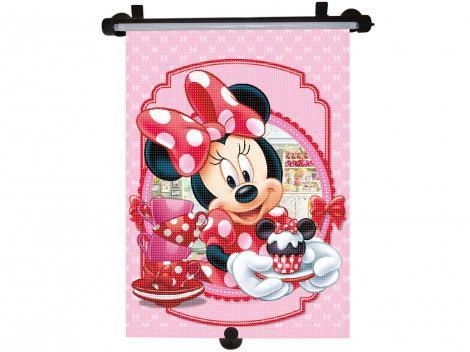Protetor Solar Minnie Cupcake Disney - Girotondo Baby