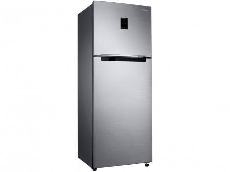 Refrigerador Samsung Automático Duplex 384L - RT38K5530S8/AZ