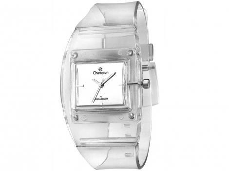 Relógio Feminino Champion Analógico - Resistente à Água CP28220S