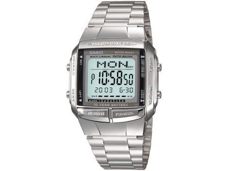 Relógio Masculino Casio Digital  - DB-360-1ADF