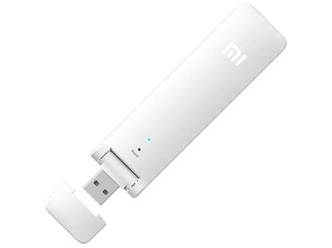 Repetidor de Sinal Wi-Fi Xiaomi Mi 300Mbps  - 2 Antenas