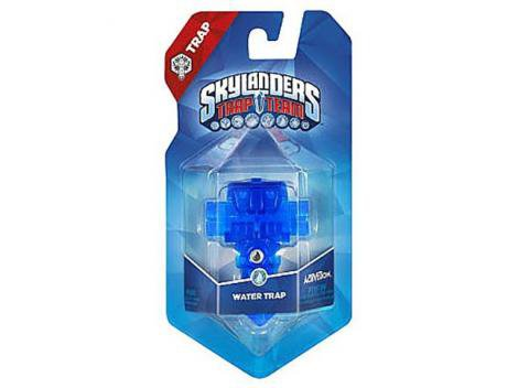 Skylanders Trap Team Water - para PS4 PS3 Xbox One Xbox 360 Activision