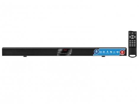 Soundbar Mondial SB-01 - 60W 2.0 Canais USB